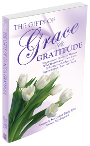 The Gifts of Grace & Gratitude