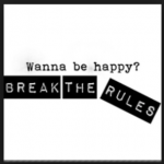 When to Break the Rules