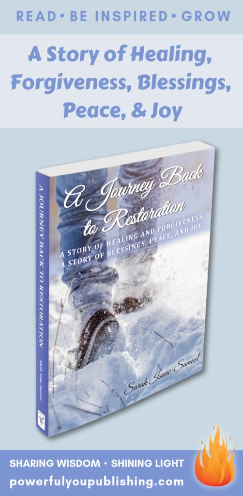 A Journey Back to Restoration
