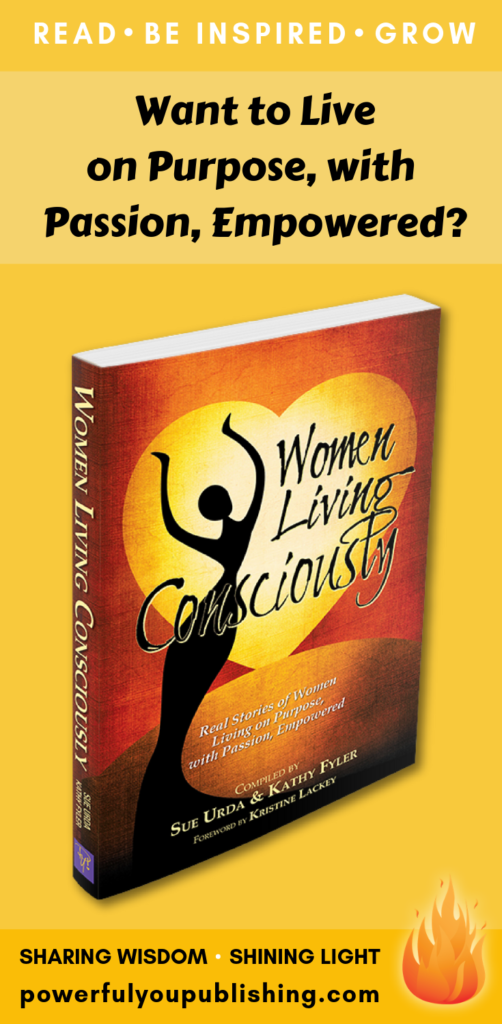 Women Living Consciously Book I