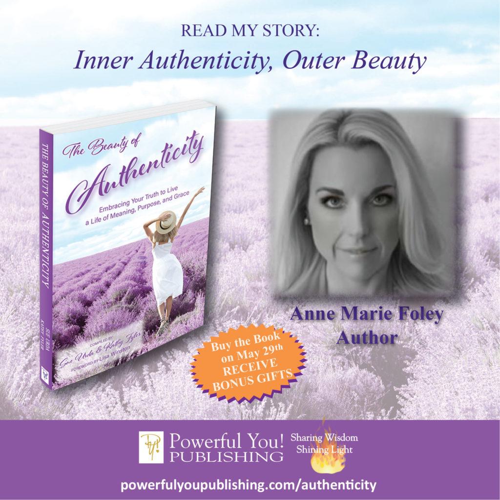 A - Annne Marie Foley
