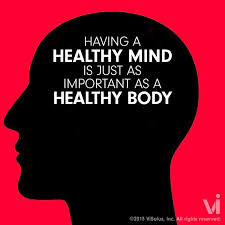 A Healthy Mind