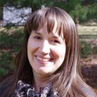 Rev. Gina Medvedz, MS, CNC