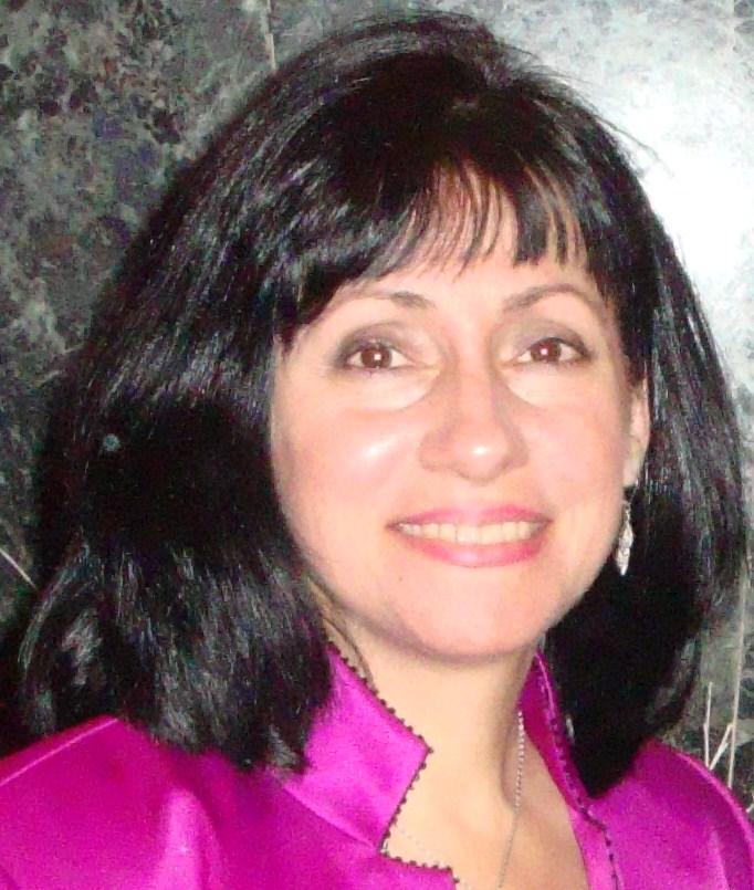 Victoria Pilotti