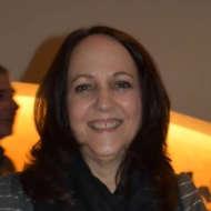Melissa Brown Author