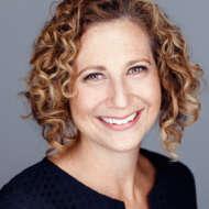 Rebecca Saltman