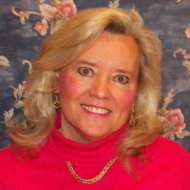 Marlene Pritchard