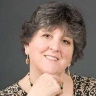 Margaret V Moro, PH.D.